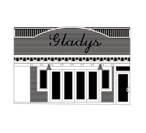 gladys title copy